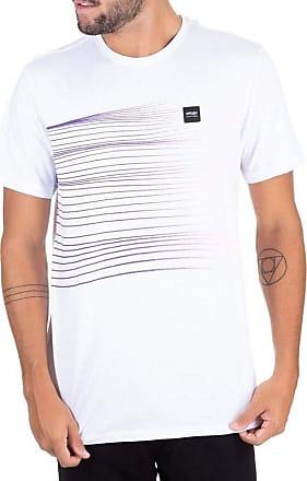 Oakley Camiseta Oakley Especial Sunset Iridium Sp Branca