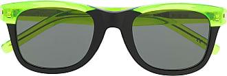 Saint Laurent Eyewear Óculos de sol Bold 51 - Preto