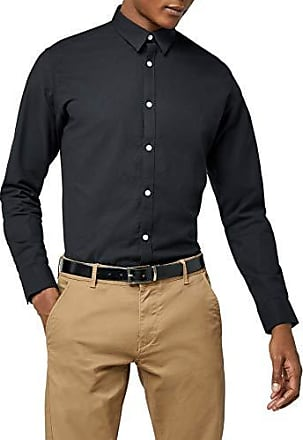 SELECTED HOMME Shdtwojim Shirt LS Noos Camicia Uomo