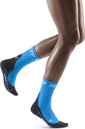 CEP Winter Short Socks women