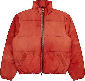 Our Legacy Our legacy Walrus puffer jacket RUST M
