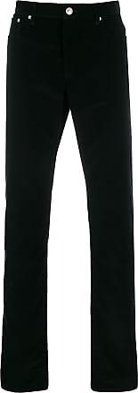 A.P.C. Calça jeans Petit Standard - Preto