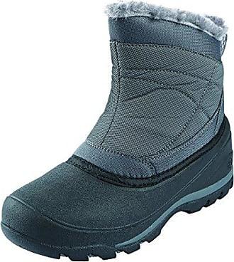 c060a628f913c Northside Womens Alana Snow Boot, Gray/Lilac 7 Medium US