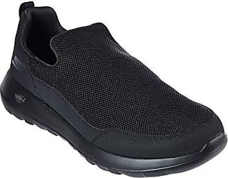 Skechers Damen D'LITES FLORAL DAYS 13082 Sneaker, Schwarz (Black White BKW), 38 EU