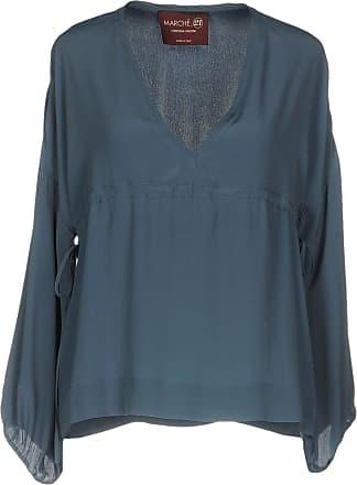 erstklassige Qualität 100% authentisch ziemlich cool Blusen in Türkis: 283 Produkte bis zu −70%   Stylight