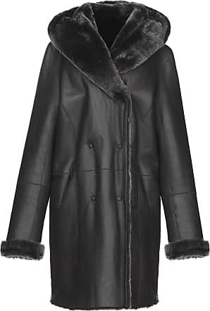 finest selection 49dd8 dbc8c Cappotti In Pelle − 333 Prodotti di 10 Marche | Stylight