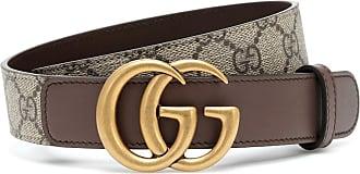 Gucci Gürtel GG Supreme