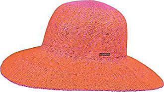 Capo Miami Lady Hat, Bob Femme, Orange (Pumpkin 34), Taille Unique d0a8a88c1e9