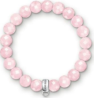 Thomas Sabo Thomas Sabo Charm bracelet pink X0191-034-9-L15,5