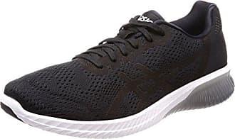 Asics STORMER 2 Herren Sport Lauf Schuhe Sneakers Grau