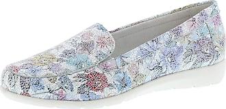 Remonte D1919 Women,Slipper,Slip-on,Fashionable,Casual Shoe,ice-multi/90,41 EU / 7.5 UK