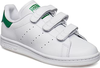 adidas Originals Stan Smith Cf Låga Sneakers Vit Adidas Originals