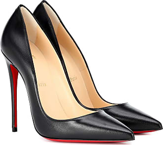 ad034a2bd9fd Christian Louboutin Pumps So Kate 120 in pelle