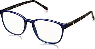 Peepers Womens Indian Summer 2263225 Oval Reading Glasses, Blue, 2.25