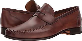 Magnanni Ramos (Brown) Mens Shoes
