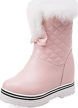 wholesale dealer f749e 54952 Stiefel in Pink: 383 Produkte bis zu −69% | Stylight