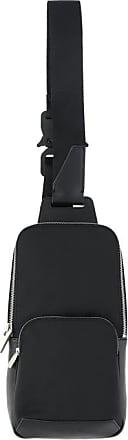 Alyx Crossbody bag BLACK U