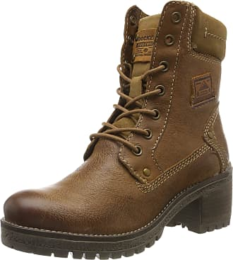 Dockers by Gerli 43ln201, Womens Ankle Boots, Brown (Braun 300), 5 UK (38 EU)