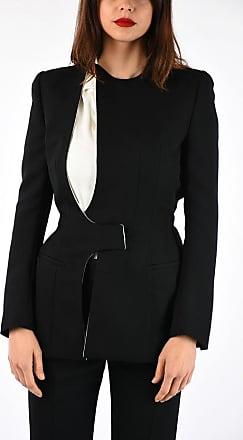 Haider Ackermann Virgin Wool Open Back Blazer size 40