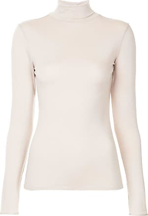 Layeur Camiseta gola alta - Rosa