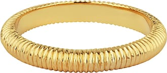 Zoe & Morgan Tasa Ring Gold - small | gold plated sterling silver | gold - Gold/Gold