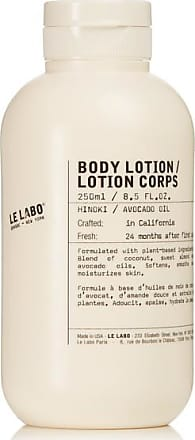 Le Labo Body Lotion, 250ml - Colorless