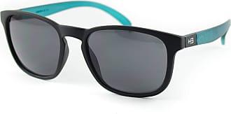 HB Óculos de Sol Hb Dingo 9011877500/54 Preto com Azul Fosco
