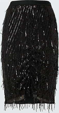 Dorothee Schumacher DAZZLING SHIMMER skirt 2
