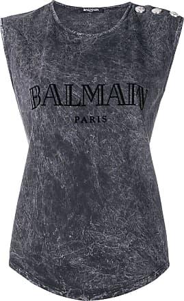 b0cbb1c666c Balmain® Singlets: Must-Haves on Sale up to −67% | Stylight