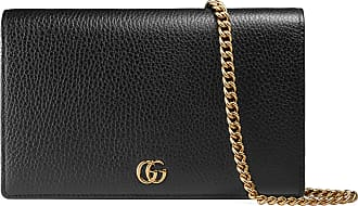 20d93aece90 Gucci GG Marmont leather mini chain bag