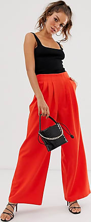 Unique21 Unique21 - Pantaloni ampi-Arancione