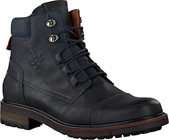 306511ec59df96 New Zealand Auckland Blaue NEW ZEALAND AUCKLAND Ankle Boots NEWEA HIGH TMB M