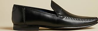 Ted Baker Leather Loafers in Black BLY9, Mens Accessories