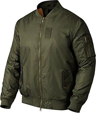 Oakley Mens Bomb Squad Jacket, Herb Medium