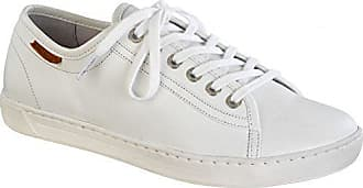 ebabaf5f22352e Birkenstock Birkenstock Schuhe Arran aus echt Leder in White 44.0 EU S