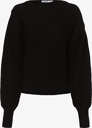 NA-KD Damen Pullover schwarz