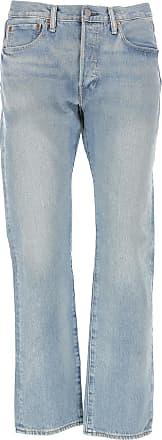 Levi's Jeans On Sale, Denim, Cotton, 2017, 29 30 31 32 34 38