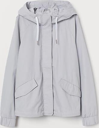 0ac50e62aba983 Damen-Wintermäntel in Grau Shoppen: bis zu −70% | Stylight