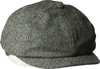 6aeac8a2cdf Goorin Brothers Mens Peter Baker Wool Blend Ivy Newsboy Hat
