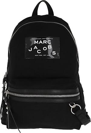 Marc Jacobs Backpacks - The Rock Backpack Black - black - Backpacks for ladies
