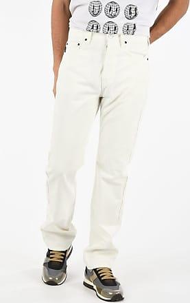 Balenciaga 21 cm Regular Fit Jeans Größe 29