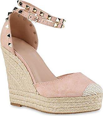 online store b2934 e6141 Stiefelparadies Wedges: Bis zu ab 7,90 € reduziert | Stylight