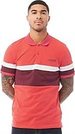 Jack & Jones short sleeve colour block polo