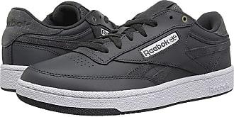 509d392353f Reebok Lifestyle Revenge Plus MU (Stealth Banana White) Mens Classic Shoes