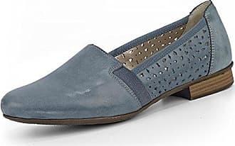 Rieker Schuhe in Blau: bis zu −20% | Stylight Nk1Ex