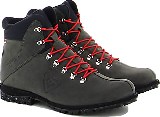 Rossignol 1907 Chamonix Grey Mens Boots Grey Size: 9.5 UK