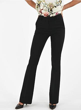 Ql2 Quelledue Wool NELLIE Pants Größe 38