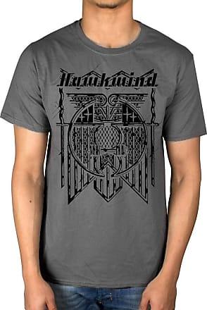 AWDIP Official Hawkwind Black Doremi T-Shirt