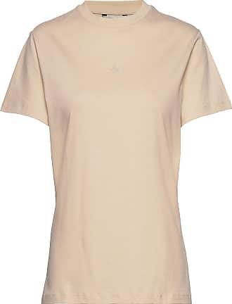 Beige T-Shirt  Holzweiler  T-Skjorter - Dameklær er billig