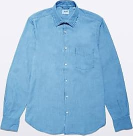 Aspesi Denim Chambray Shirt - 44 | MEDIUM DENIM